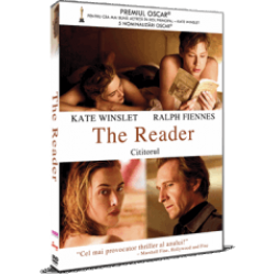 Cititorul / The Reader - DVD