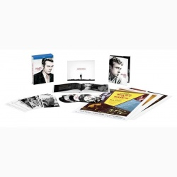JAMES DEAN Ediţie de colecţie / JAMES DEAN ULTIMATE COLLECTOR'S ED - BD