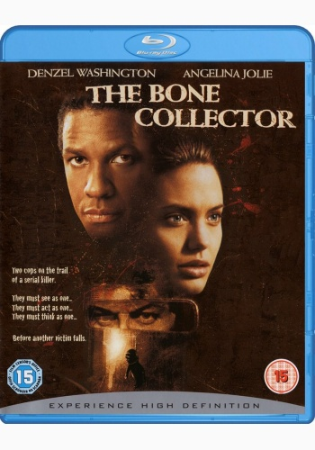 Colecţionarul de oase / The Bone Collector - BLU-RAY