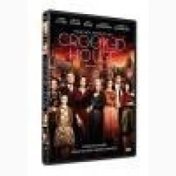 Crimă la conac / Agatha Christie's Crooked House - DVD