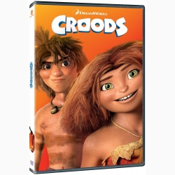 Croods / The Croods