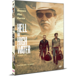 Cu orice pret / Hell or High Water - DVD