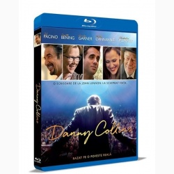 Danny Collins - BLU-RAY