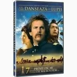 Dansand cu lupii / Dances with Wolves