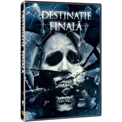 DESTINAŢIE FINALĂ 4 / FINAL DESTINATION 4 - DVD