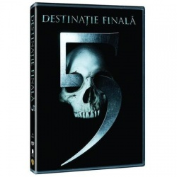 DESTINAŢIE FINALĂ 5 / FINAL DESTINATION 5 - DVD