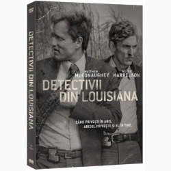 DETECTIVII DIN CALIFORNIA SEZONUL 1 / TRUE DETECTIVE - TV Series