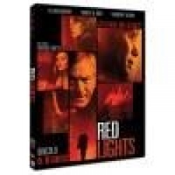 Dincolo de întuneric / Red Lights - DVD