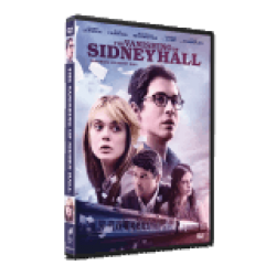 Dispariţia lui Sidney Hall / The Vanishing of Sidney Hall - DVD