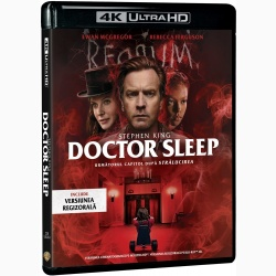 Doctor Sleep (4K Ultra HD)