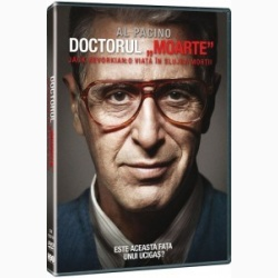 "DOCTORUL ""MOARTE"" / YOU DON'T KNOW JACK - DVD"