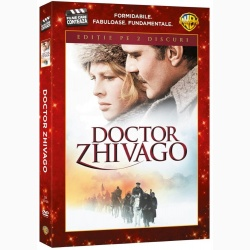 DR. ZHIVAGO (2Disc)  o-ring / DR. ZHIVAGO (2disc) o-ring MTM - DVD
