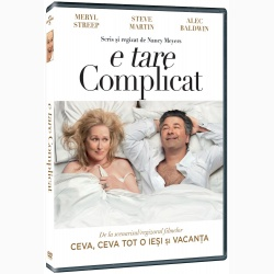 E TARE COMPLICAT !  / IT'S COMPLICATED - DVD