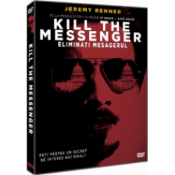 Eliminaţi mesagerul! / Kill the Messenger - DVD