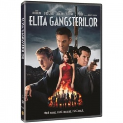 ELITA GANGSTERILOR / GANGSTER SQUAD - DVD