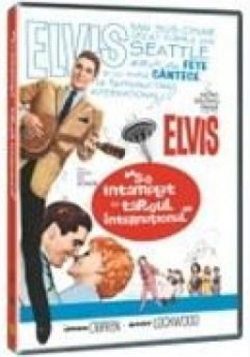 ELVIS: IT HAPPENED AT THE WORLDS FAIR