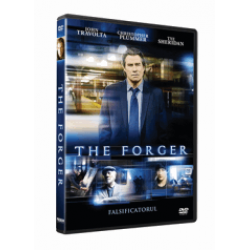 Falsificatorul / The Forger - DVD