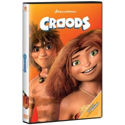 Familia Crood / The Croods