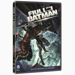 DCU: FIUL LUI BATMAN / DCU-SON OF BATMAN - DVD