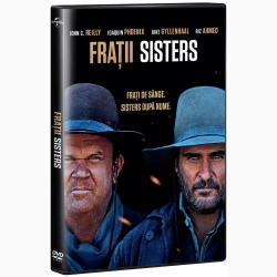 Fratii Sisters / The Sisters Brothers