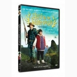 Fugă în pustietate / Hunt for the Wilderpeople - DVD
