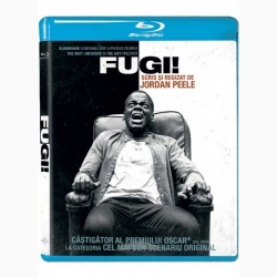 FUGI!  / GET OUT - BD