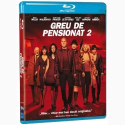 GREU DE PENSIONAT 2 / RED 2 - BD