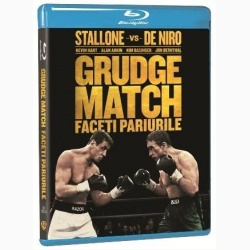 FACEŢI PARIURILE / GRUDGE MATCH, THE - BD