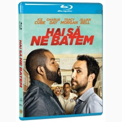HAI SĂ NE BATEM / FIST FIGHT  - BD