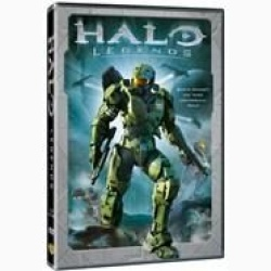 HALO LEGENDS / HALO LEGENDS - DVD