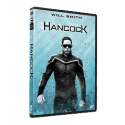 Hancock (Character Cover Collection) - DVD