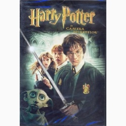 Harry Potter si Camera Secretelor / Harry Potter and the Chamber of Secrets
