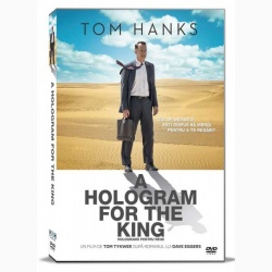 Holograma pentru Rege / A Hologram For The King - DVD