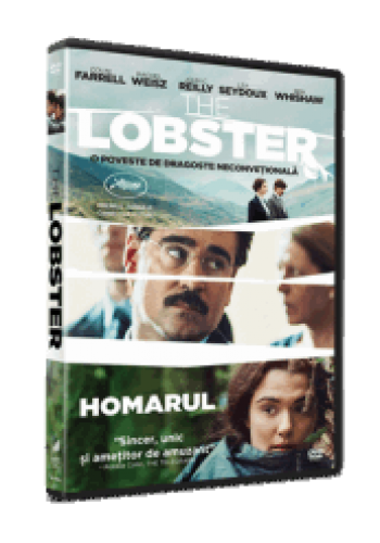 Homarul / The Lobster - DVD