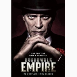 IMPERIUL DIN ATLANTIC CITY Sezonul 3 / BOARDWALK EMPIRE Season 3 (5disc) - TV Series