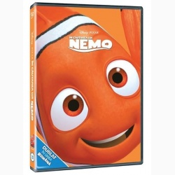 ÎN CĂUTAREA LUI NEMO - Big Heads Collection / FINDING NEMO - Big Heads Collection - DVD