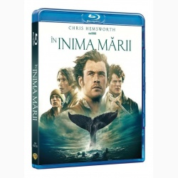 ÎN INIMA MĂRII / IN THE HEART OF THE SEA - BD