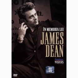JAMES DEAN: SENSE MEMORIES / JAMES DEAN: SENSE MEMORIES - DVD