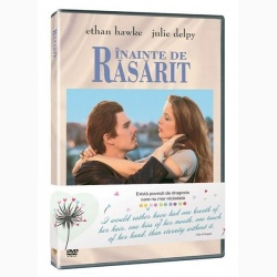 Inainte de rasarit / Before Sunrise