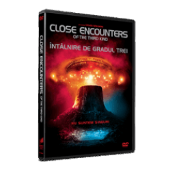Întâlnire de Gradul Trei / Close Encounters of the Third Kind - DVD
