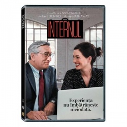 INTERNUL / INTERN, THE - DVD