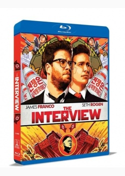 Interviul / The Interview - BLU-RAY