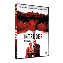 Intrusul / The Intruder - DVD