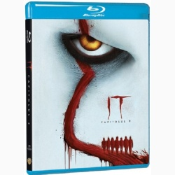 IT - Capitolul 2 / IT Chapter Two (Blu-ray Disc)