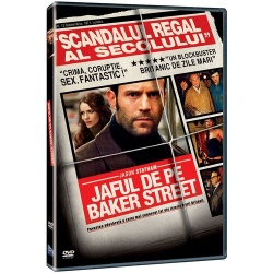JAFUL DE PE BAKER ST. / BANK JOB, THE - DVD