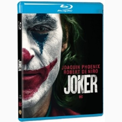 Joker (Blu-ray Disc)