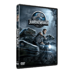 Jurassic World (Jurassic Park 4) - DVD