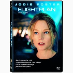 JURNAL DE BORD / FLIGHTPLAN - DVD