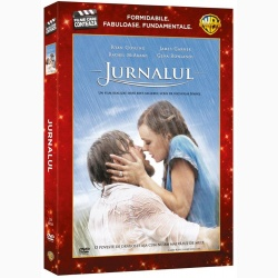 JURNALUL o-ring / NOTEBOOK o-ring MTM - DVD