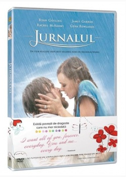 JURNALUL / NOTEBOOK, THE - DVD